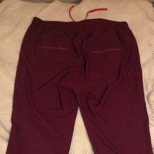 Carhartt Other - Women's Carhartt Scrubs | Top: 2X Pants: 2X Tall